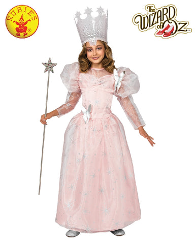 Glinda the Good Witch Deluxe Child Costume - Salsa and Gigi Australia 886495