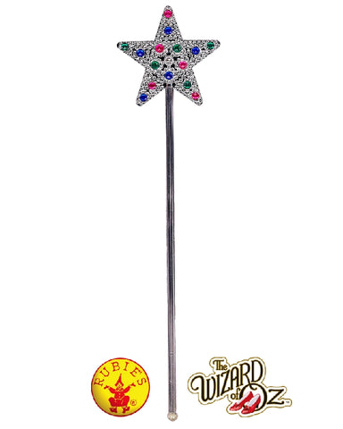Glinda the Witch Light Up Wand - Salsa and Gigi Australia 35547