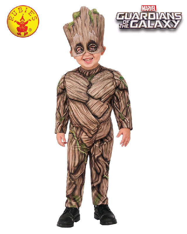 Groot Toddler Costume Guardians of the Galaxy - Salsa and Gigi Australia 510363