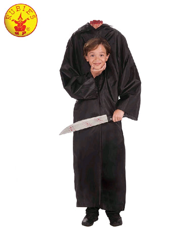 Headless Boy Halloween Child Costume - Salsa and Gigi Australia 68102_f