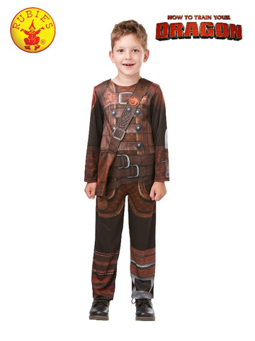 How to Train Your Dragon 3 The Hidden World Hiccup Classic Child Costume - Salsa and Gigi Australia 641468
