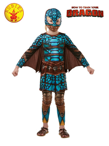 Astrid Battlesuit How to Train Your Dragon 3 The Hidden World Costume - Salsa and Gigi Australia