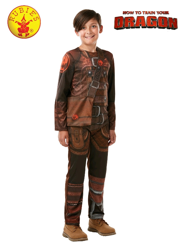 How to Train Your Dragon Hiccup Classic Child Costume - Salsa and Gigi Australia 300008