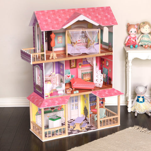 KidKraft Viviana Dollhouse from Salsa and Gigi Australia