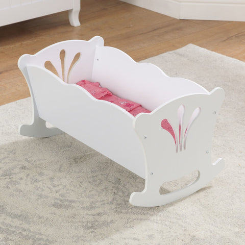KidKraft Lil Doll Cradle - Salsa and Gigi Australia