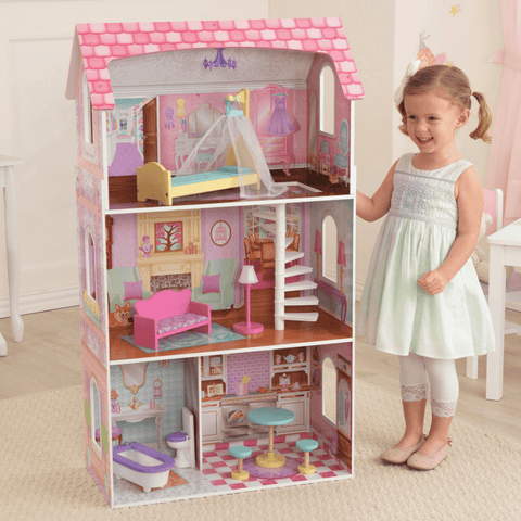 KidKraft Penelope Dollhouse for Girls - Salsa and Gigi Online Store