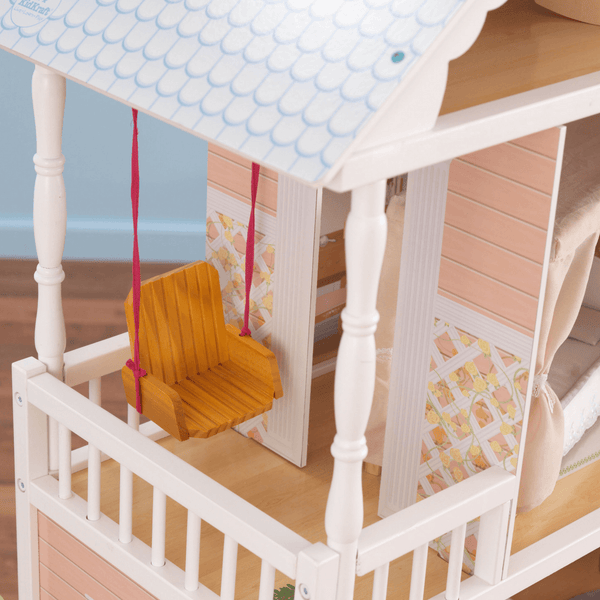 KidKraft Savannah Dollhouse for Girls - Salsa and Gigi Online Store