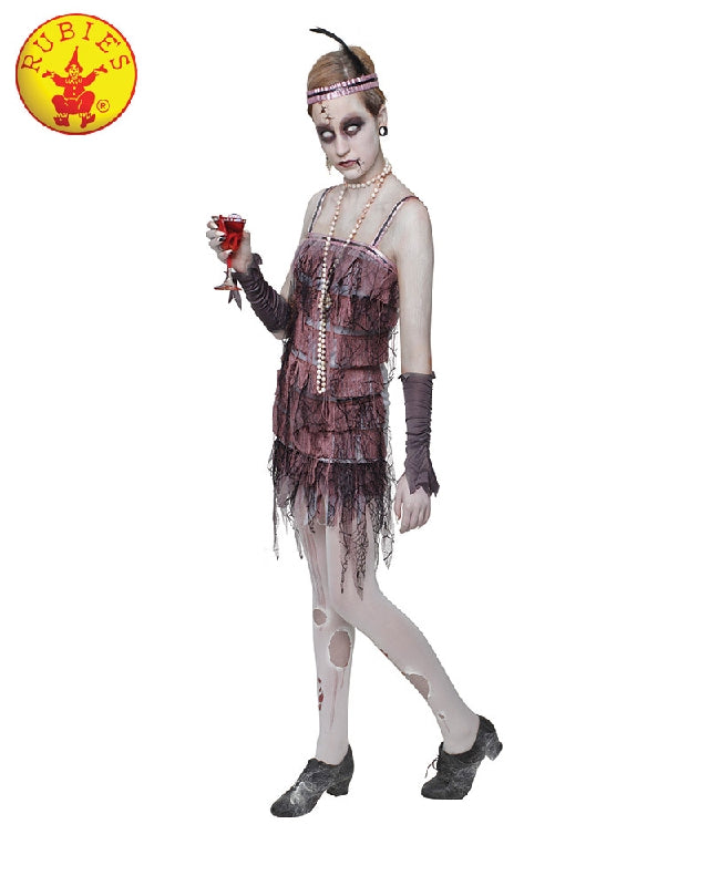 Lady Gravestone Deluxe Ladies Costume - Salsa and Gigi Australia 810502