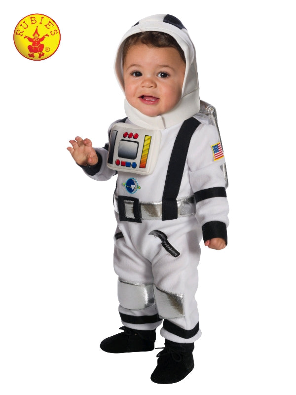 Lil Astronaut Toddler Costume - Salsa and Gigi Australia 510530 01