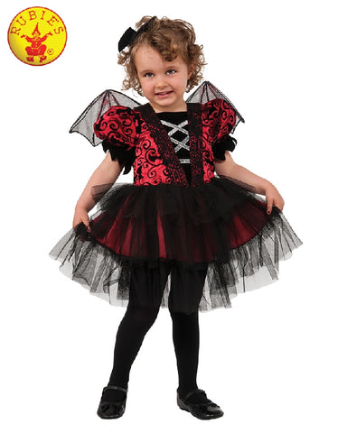 Little Bat Girls Costume - Salsa and Gigi Australia 610844