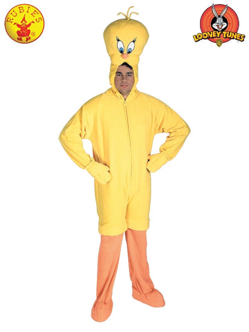 Looney Tunes Tweety Pie Deluxe Adult Costume - Salsa and Gigi Australia 16392 01