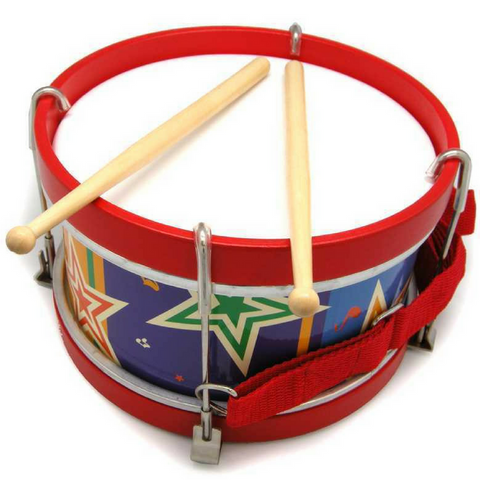 koala dream marching drum with two beaters musical instruments toddler music