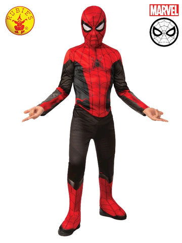 Marvel Spider-Man Upgraded Far From Home Child Costume - Salsa and Gigi Australai 3634