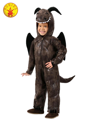 Medievil Fortress Dragon Child Costume - Salsa and Gigi Australia 701330 01