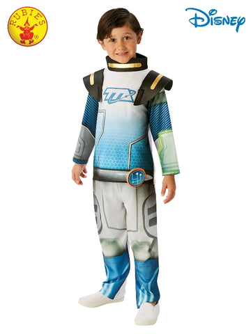 Miles from Tomorrowland Space Astronaut Child Costume - Salsa and Gigi Australia 620531 01