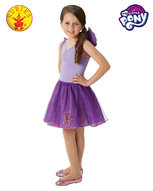 My Little Pony Twilight Sparkles Wings and Tutu Costume Set - Salsa and Gigi