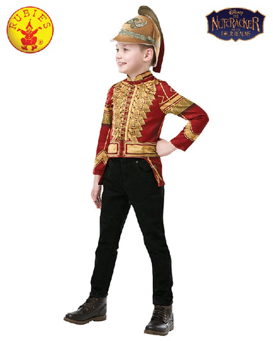 AVAILABLE NOW... The Nutcracker Captain Phillip Deluxe Boys Costume - Size M - Salsa and Gigi