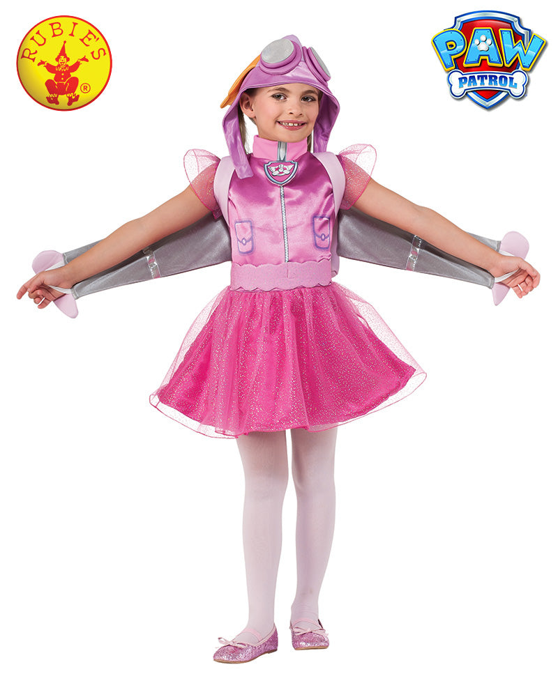 Paw Patrol Skye Girls Child Toddler Costume - Salsa and Gigi Australia