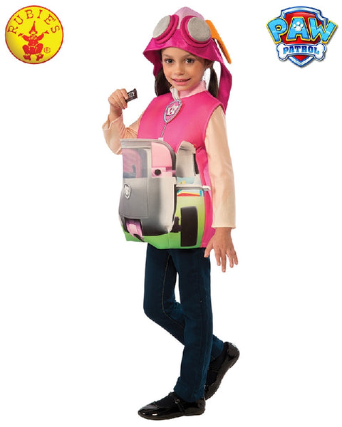 Paw Patrol Skye Torso Lolly Catcher Girls Child Toddler Costume - Salsa and Gigi Australia