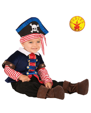 Pirate Boy Toddler Costume - Salsa and Gigi Australia 510537
