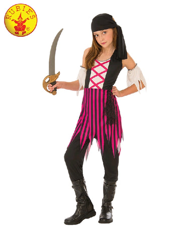 Pirate Girl Costume - Salsa and Gigi Australia 641174