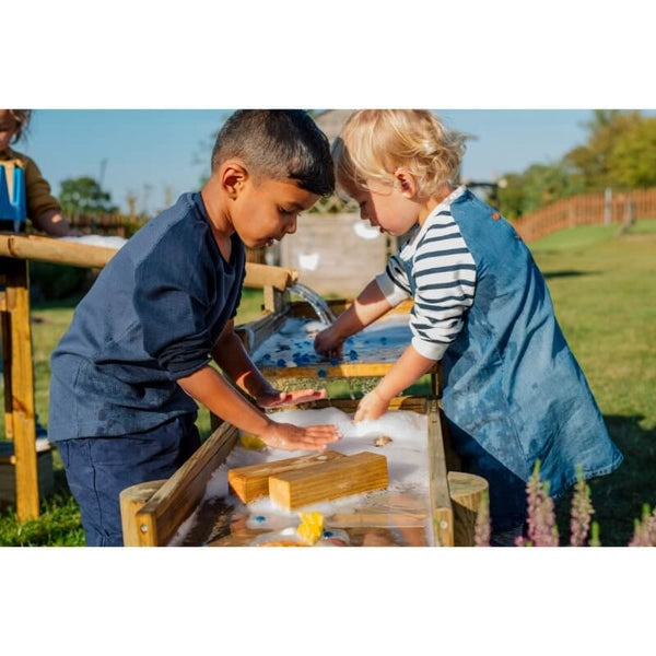 Plum® Discovery Forest River Run | Kids Outdoor Learning Play and Fun - Salsa and Gigi Australia