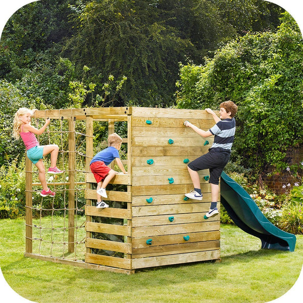 Plum Kids Climbing Cube Play Centre - Salsa and Gigi Australia