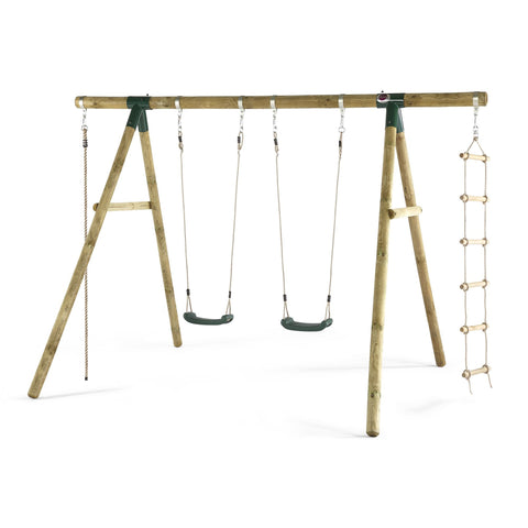 Kids Outdoor Play Equipment | Swing Sets Slides ...