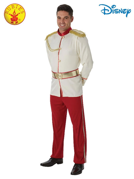 Prince Charming Men's Adult Costume - Salsa and Gigi Australia 810942 01