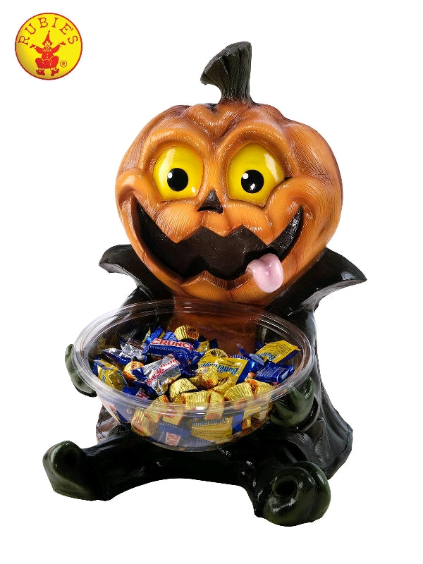 Pumpkin Candy Bowl Holder - Salsa and Gigi Australia 68294