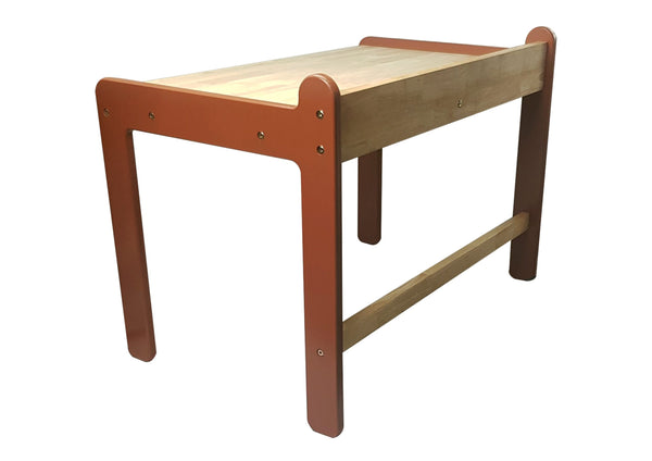 Q Toys Wooden Child Study Desk and Chair Set - Salsa and Gigi Australia 01