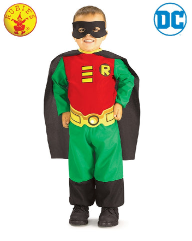 Robin Baby Toddler Child Costume - Salsa and Gigi Australia