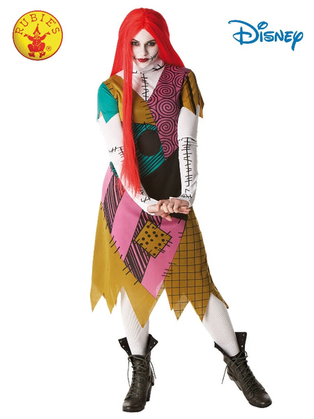 Sally Finkelstein The Nightmare Before Christmas Adult Costume - Salsa and Gigi Australia 880150