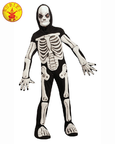 Skeleton Halloween Kids Costume - Salsa and Gigi Australia 883937