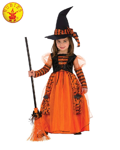 Sparkle Witch Costume - Salsa and Gigi Australia 510567