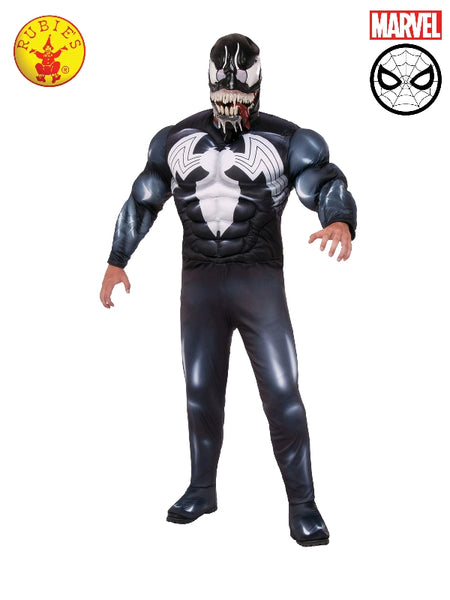 Marvel Venom Spider-Man Deluxe Men's Costume - Salsa and Gigi Australia