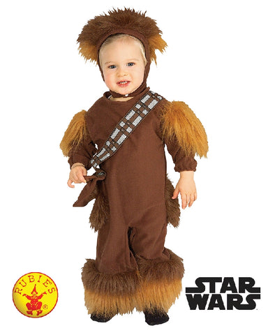 Star Wars Chewbacca Toddler Baby Fleece Costume - Salsa and Gigi Australia 11681