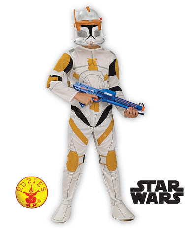 Star Wars Commander Cody Clone Trooper Child Costume - Salsa and Gigi Australia 883206