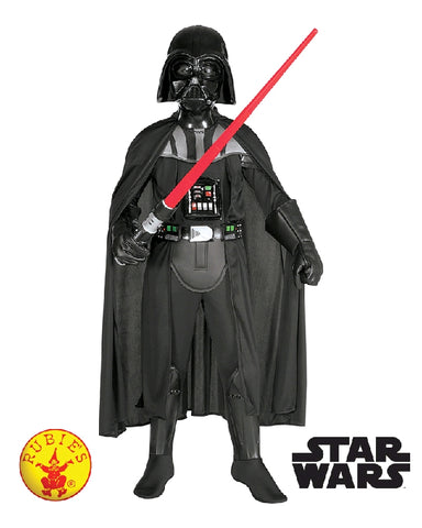 Star Wars Darth Vader Deluxe Child Costume - Salsa and Gigi Australia 0603