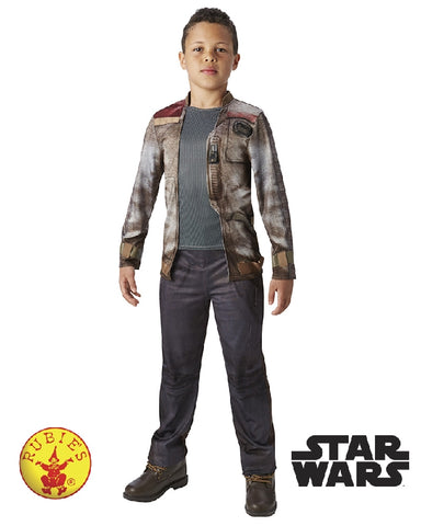 Star Wars Finn Deluxe Boys Child Costume - Sizes Child XL, XXL, XXXL