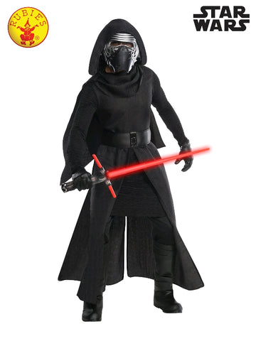 Star Wars Kylo Ren Collector's Edition Adult Costume - Salsa and Gigi Australia 820211 01