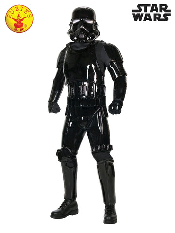 Star Wars Shadow Trooper Collector's Edition Adult Costume - Salsa and Gigi Australia 909881 01