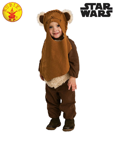 Star Wars Wicket the Ewok Toddler Costume - Salsa and Gigi Australia 885773