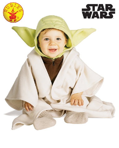 Star Wars Yoda Toddler Costume - Salsa and Gigi Australia 885562