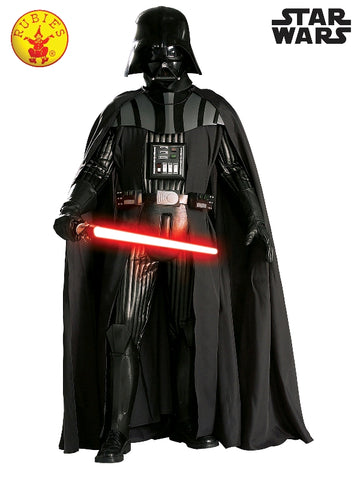 Star Wars Darth Vader Collector's Edition Adult Costume - Salsa and Gigi Australia 909877 01