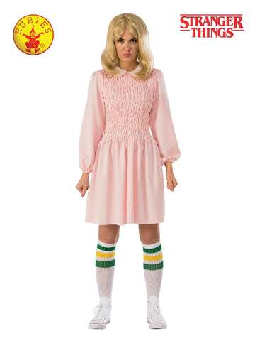 Stranger Things Eleven Ladies Dress - Salsa and Gigi Australia 700031 01