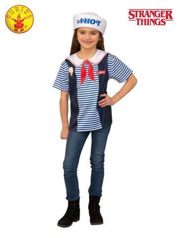 Stranger Things Scoops Ahoy Uniform - Salsa and Gigi Australia 701478
