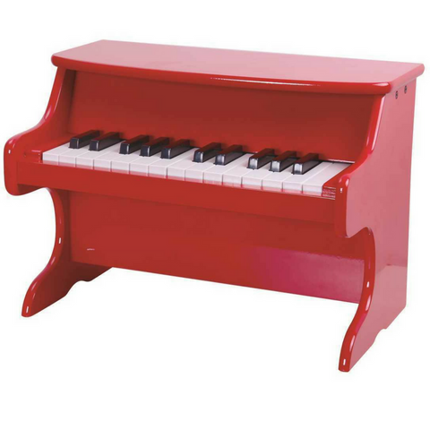 tooky toys small toddler piano sweet sounding keys