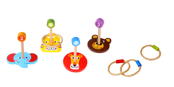 Ring Toss Game - Salsa and Gigi Online Store