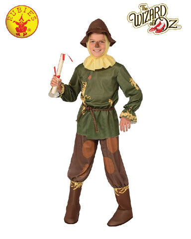 The Wizard of Oz Scarecrow Boys Costume - Salsa and Gigi Australia 886490